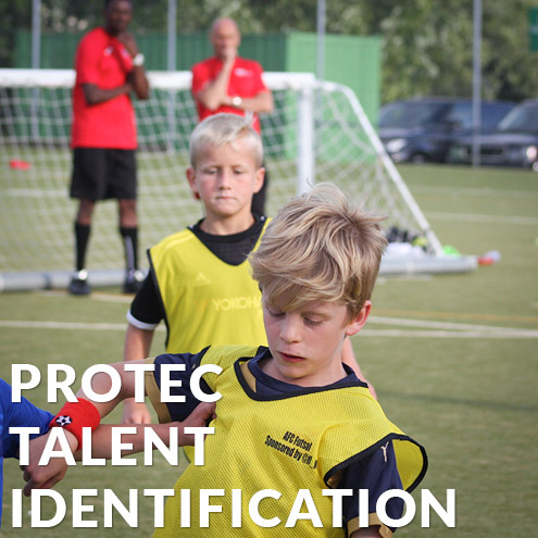 Talent Identification