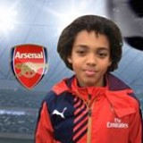 Another signing! ????www.soccertrials.com ???? #anotherone #signed #arsenalfc •coached by the best?• Double tap and tag a mate ????  Protec Under 10 Josh Robinson has now completed his six week trial at Arsenal Academy and has now signed for the gunners u11 squad. Josh has played a number of games for the Arsenal u11's squad and will now go on to play regularly for the team against premiership opposition. Josh started his career with us at Protec Pre Academy in January 2015 and has trialed at three premiership clubs through Protec including Crystal palace, Reading and Arsenal. He was recommended for trial at All three clubs by our head coach Pete Edwards who has been quoted as saying