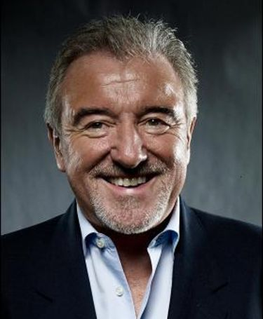Terry Venables praise for Protec