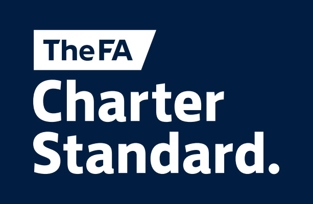 The FA: Charter Standard member